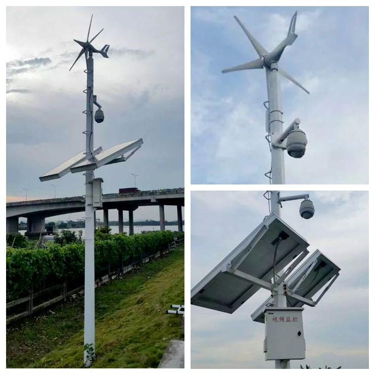 广州尚能河道无线视频监控传输风光互补监控系统.jpg